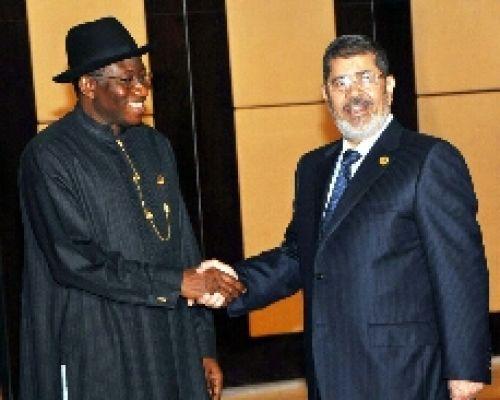 GEJ - Morsi