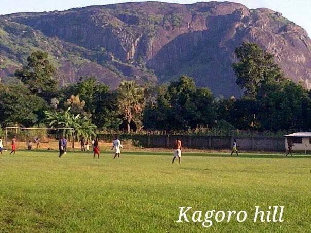 kagoro hill