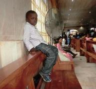 Achisan Saviour Benjamin Yakubu