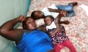 Regina Favour Yakubu, Brother & Mummy